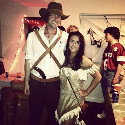 Handmade Pocahontas Costume - sewn pocahontas costume and my handsome cpt