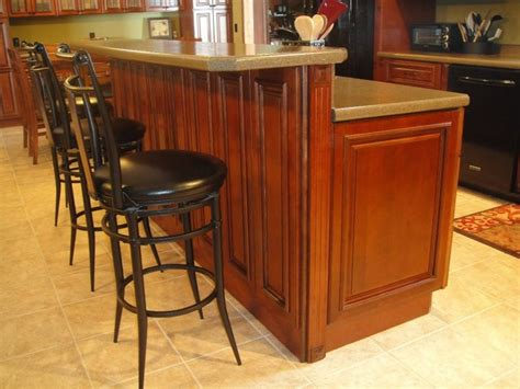 bar height kitchen cabinets 78 images about customer kitchens on pinterest stove