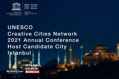 istanbul   host candidate  unesco creative cities