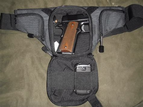 concealed carry pack best quot pack quot or concealed carry option for cycling