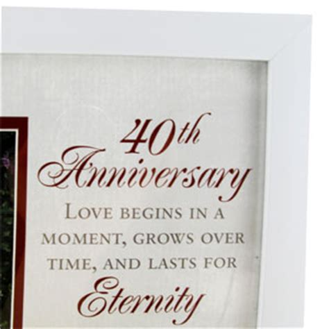 40th Wedding Anniversary Religious Quotes by 40th Wedding Anniversary Quotes Poems Image Quotes At