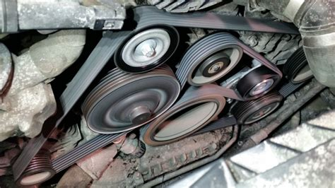 how to replace a serpentine belt toronto star