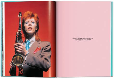 mick rock the rise 3836560941 mick rock the rise of david bowie 1972 1973 by taschen book
