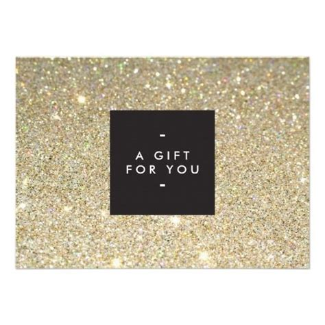 gold gift card template 25 best images about gift certificate templates on