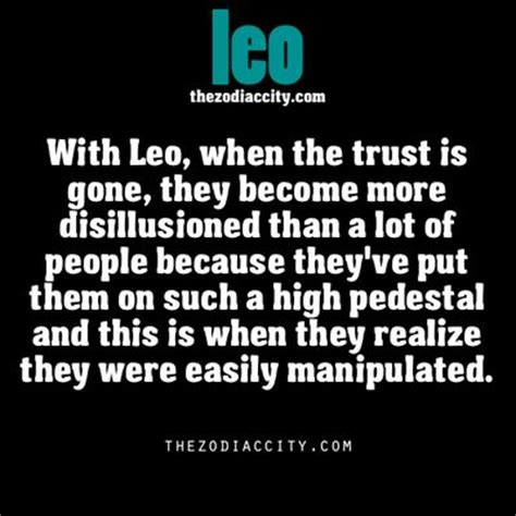 zodiac leo facts words of the heart pinterest