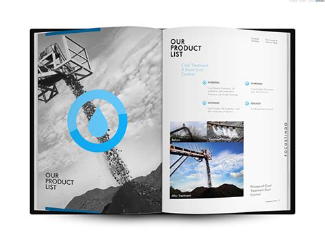 intellect design company profile company profile of focustindo cemerlang on behance