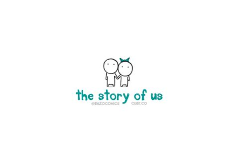 the story of the story of us cheer up kid