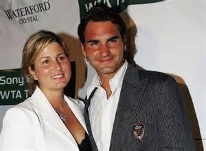 Galerry Roger Federer's family