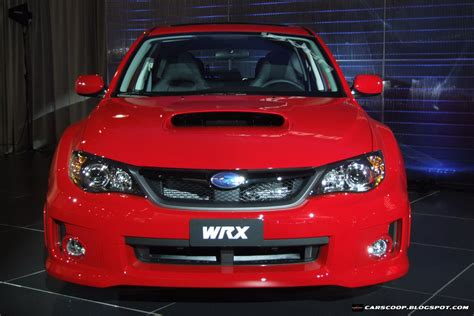 subaru wrx widebody the jancox wide body 2011 subaru impreza wrx sedan and