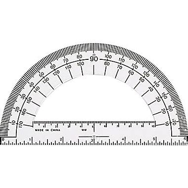 printable protractor with ruler free worksheets 187 printable ruler free math worksheets