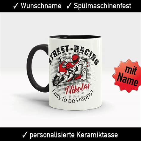 Motorrad Geschenke F R M Nner by Geschenke F 252 R Motorradfahrer M 228 Nner Motorrad Tasse Mit