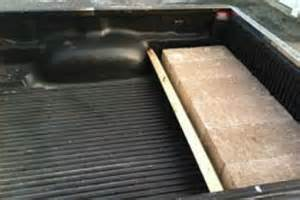 truck bed weights unique truck cargo box improves your trucks fuel economy
