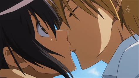 imagenes del anime usui kaichou wa maid sama iblos3om