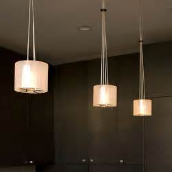 Kitchen Island Pendants by Mini Pendant Lights For Kitchen Island Glass Pendant