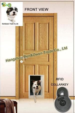 Rfid Pet Door by China New Arrival Rfid Electronic Pet Door Rfid B O1