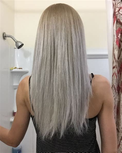 silver blonde color hair toner wella t 18 toner and garnier lightest ash blonde diy ash