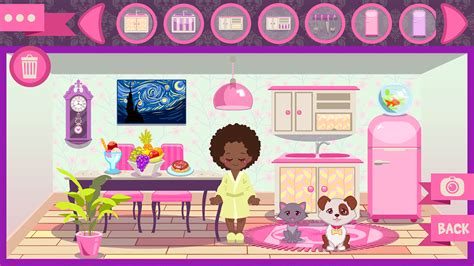 barbie home decoration game barbie room decoration games download interior design