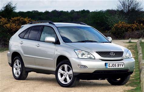 how to work on cars 2003 lexus rx auto manual lexus rx300 2003 car review honest john