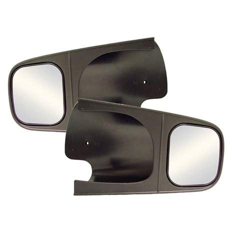cipa 10500 dodge custom towing mirrors cipa usa inc