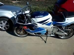 Suzuki Gsxr 750 1996 1996 Suzuki Gsxr 750 For Sale On 2040 Motos