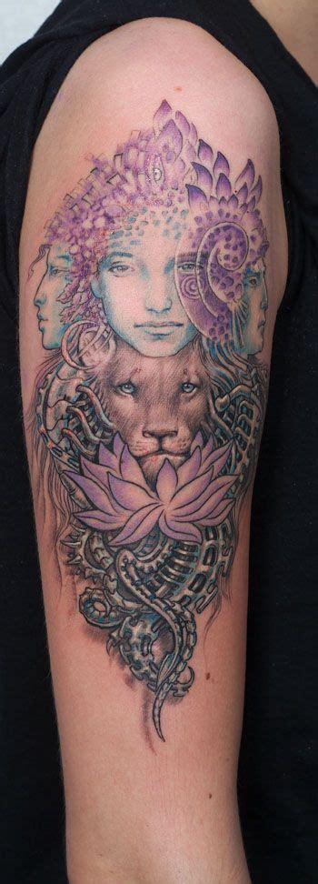 gupta tattoo nyc anil gupta inkline studio nyc tattoo dreams