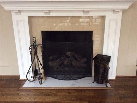 Minuteman Fireplace Doors by Minuteman Gsb 3931 Bostonian Curved Fireplace Screen