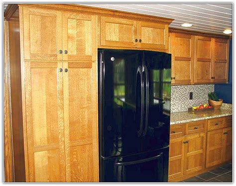 quarter sawn white oak kitchen cabinets white oak kitchen cabinets home design ideas