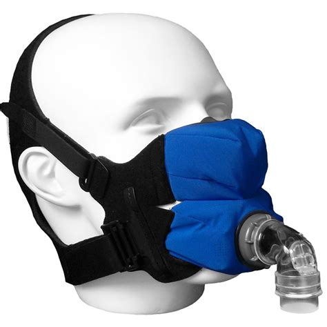 cpap full face masks most comfortable sleepweaver anew full face cloth cpap mask