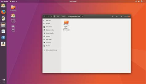 gnome login themes here s what ubuntu 17 10 s default gnome shell theme and
