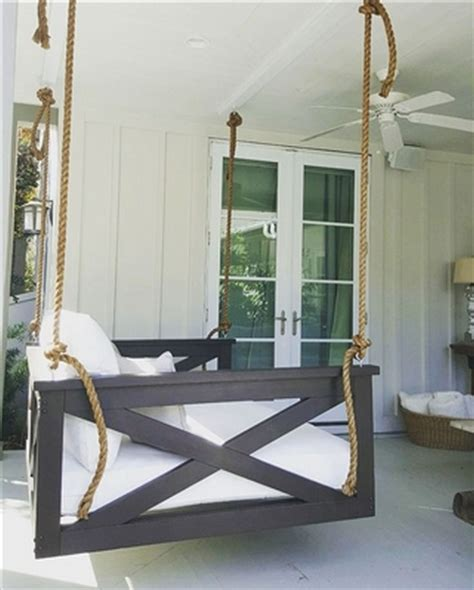 hanging swings for porches 25 best ideas about porch swings on pinterest porch