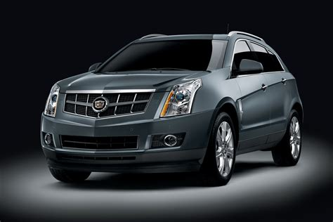 Cadillac Xrx by Cadillac Recalling 2010my Srx Crossover To Fix Power