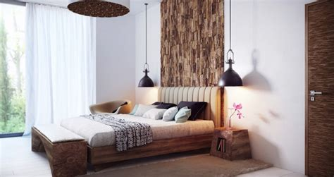 this cozy bedroom ideas for small rooms will make it feel cozy minimalist bedroom by alexander uglyanitsa jelanie 556 | Cozy minimalist bedroom by Alexander Uglyanitsa 2 960x510