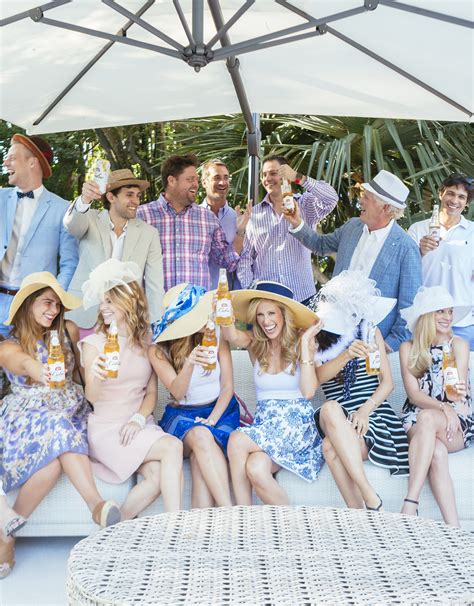 last minute ideas for your kentucky derby party
