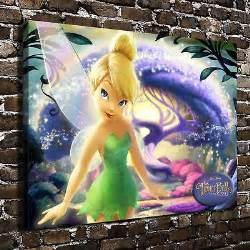 Disney Tinker Bell Paintings Hd Disney Tinker Bell Paintings Hd Print On Canvas Home Decor