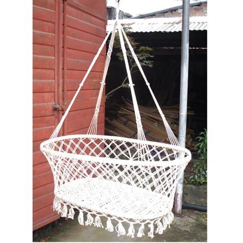 indoor garden wind baby cradle outdoor leisure baby
