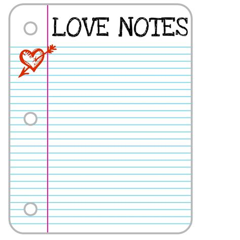 day notes notes for valentine s day nikitaland
