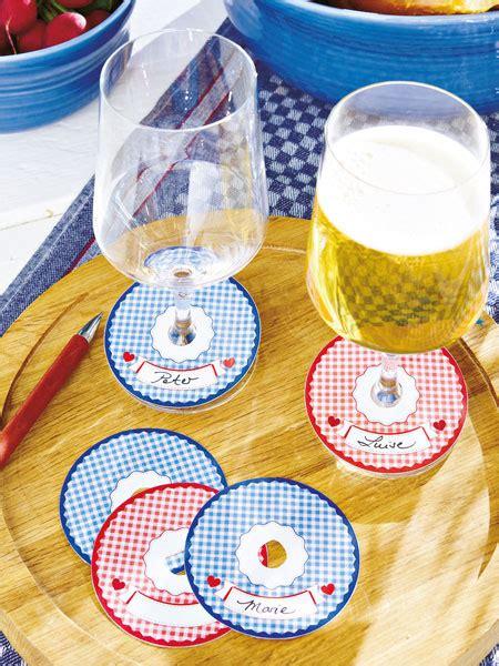 bayerische dekoration selber machen oktoberfest deko selbermachen