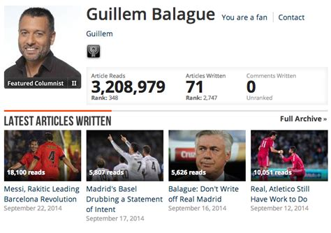 messi biography guillem balague football writers week guillem balague on writing lionel