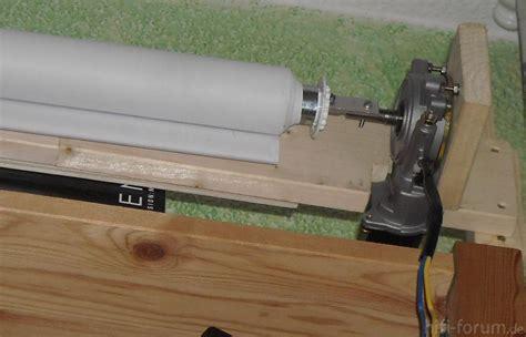 tupplur rollo tupplur ikea hack motor leinwand ersatz verdunkelung