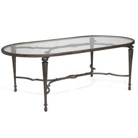 Glass Topped Kitchen Tables Oval Glass Dining Table Best Dining Table Ideas