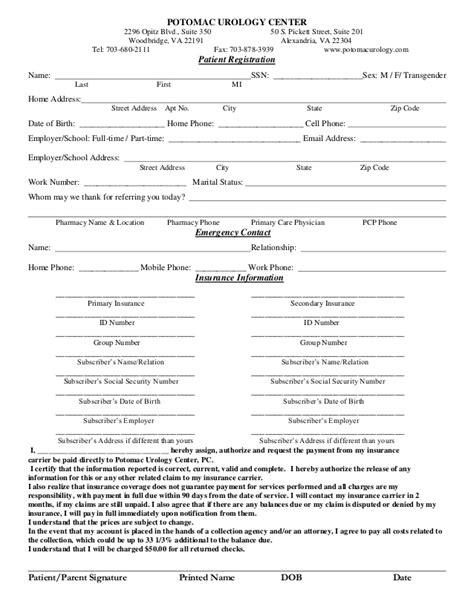 32 sample registration forms in pdf