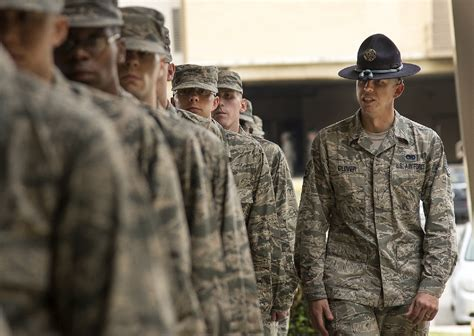 what is after basic training in air force airman s creed