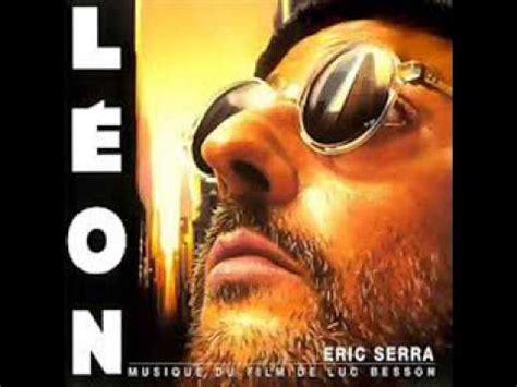 eric serra leon the professional original soundtrack leon the professional movie soundtrack full album youtube