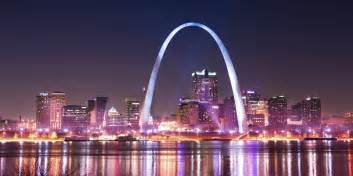 The gateway arch celebrates 50 years the huffington post