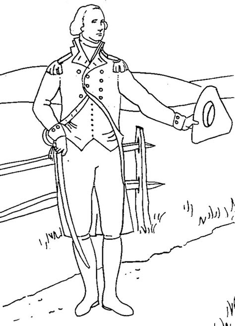 george washington coloring page crayola com george washington coloring page coloring page cartoon