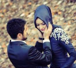 50 Cute and Romantic Muslim Couples