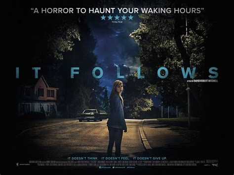 film it follows review it follows listen to three tracks from disasterpiece