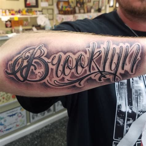 tattoo lettering west palm beach lake worth fl aces
