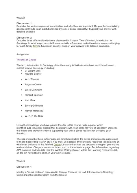 101 research paper sociology 101 research paper