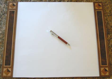 desk blotter paper linley desk blotter review paper pen paraphernalia reviews and articles the pen